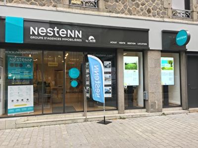 Immobilier Saint-Brieuc 22000 Nestenn