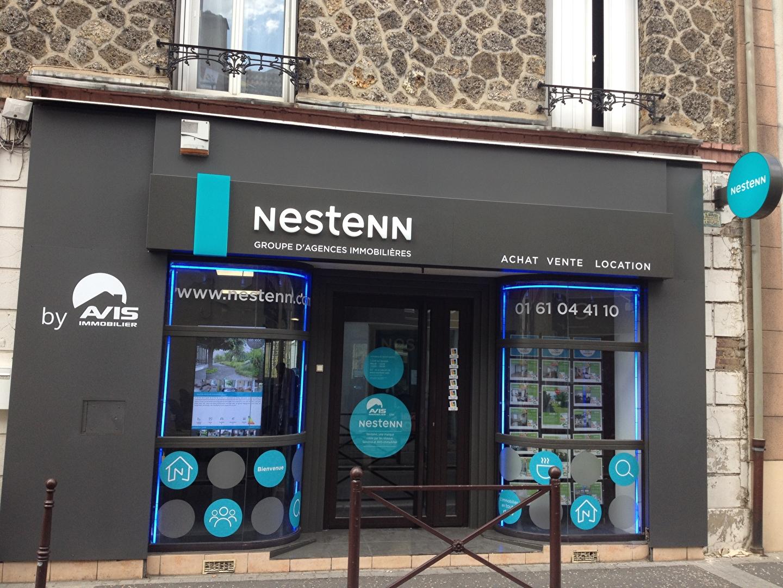 Agence Immobiliere Houilles Nestenn
