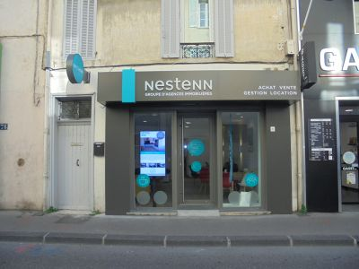 agence immobiliere Marseille 12