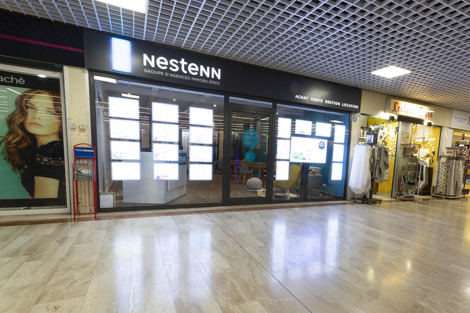 Immobilier Neuilly-sur-Marne 93330 Nestenn