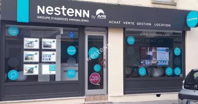 agence immobiliere Viarmes