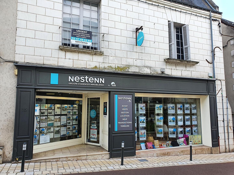 Immobilier Saint Avertin 37550 Nestenn