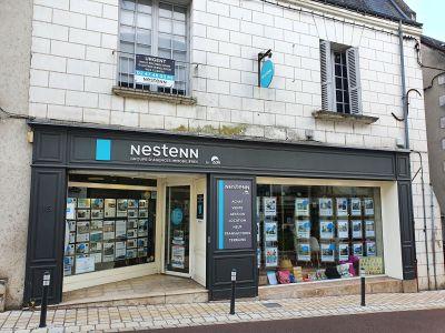 agence immobiliere Saint Avertin
