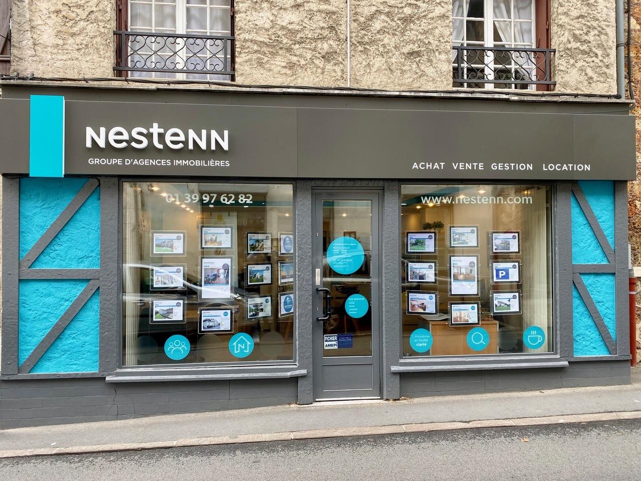 Immobilier Cormeilles En Parisis 95240 Nestenn