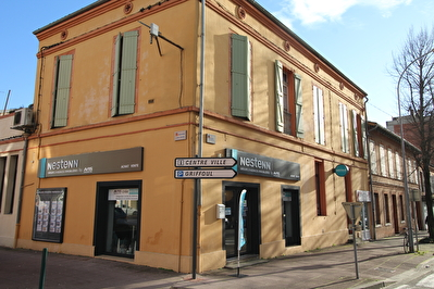 Immobilier Montauban Gambetta 82000 Nestenn