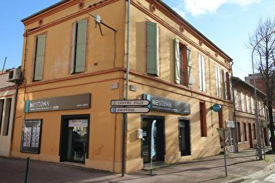 agence immobiliere Montauban Gambetta