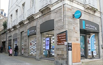 agence immobiliere Vannes