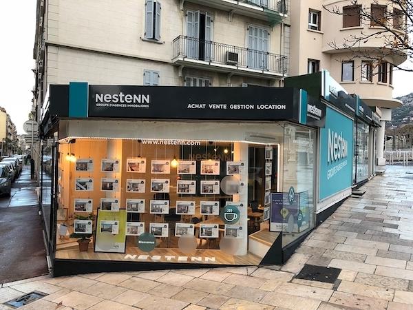 Immobilier Toulon 83000 Nestenn