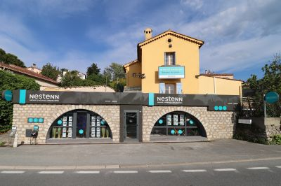 agence immobiliere Draguignan