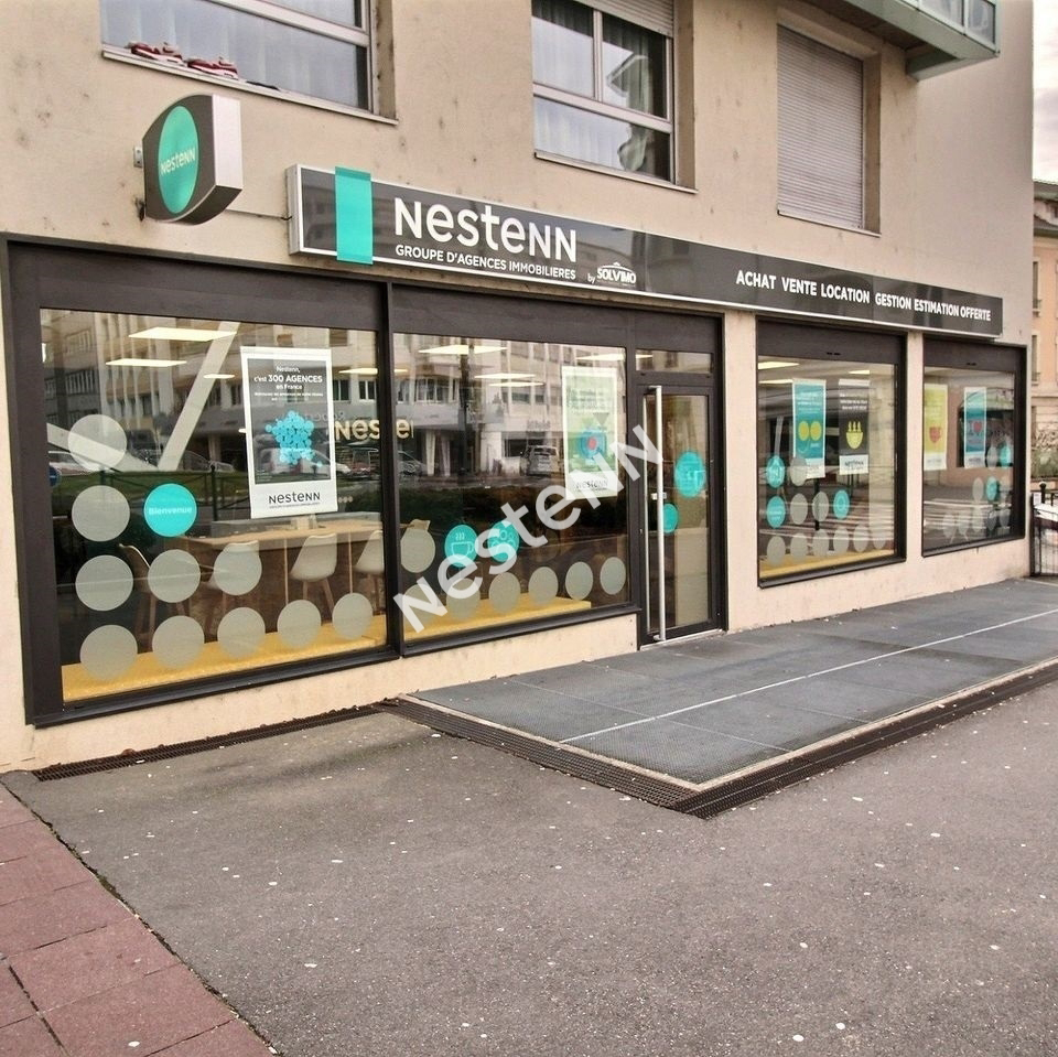 agence immobiliere Annemasse