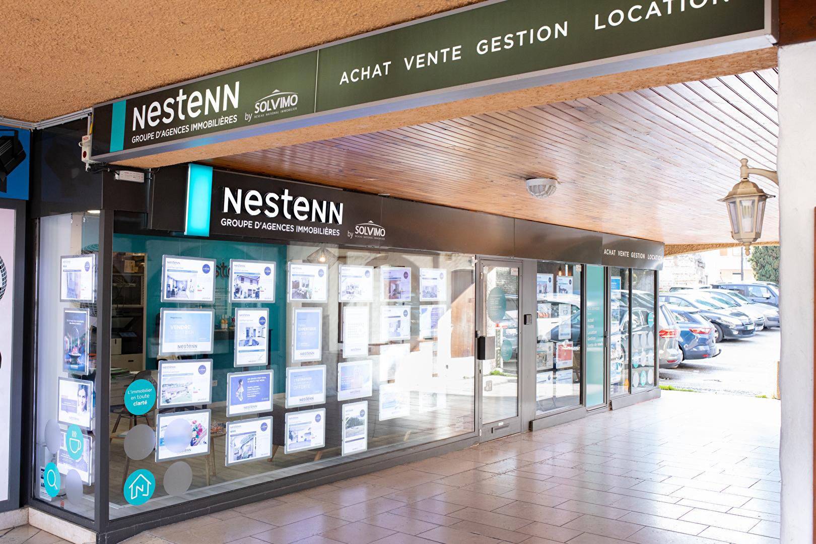 Immobilier Montluel 01120 Nestenn