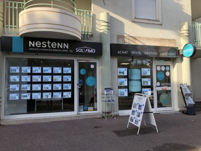 agence immobiliere Frejus