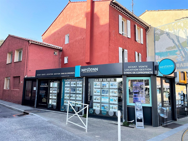 Immobilier Le Pradet 83220 Nestenn