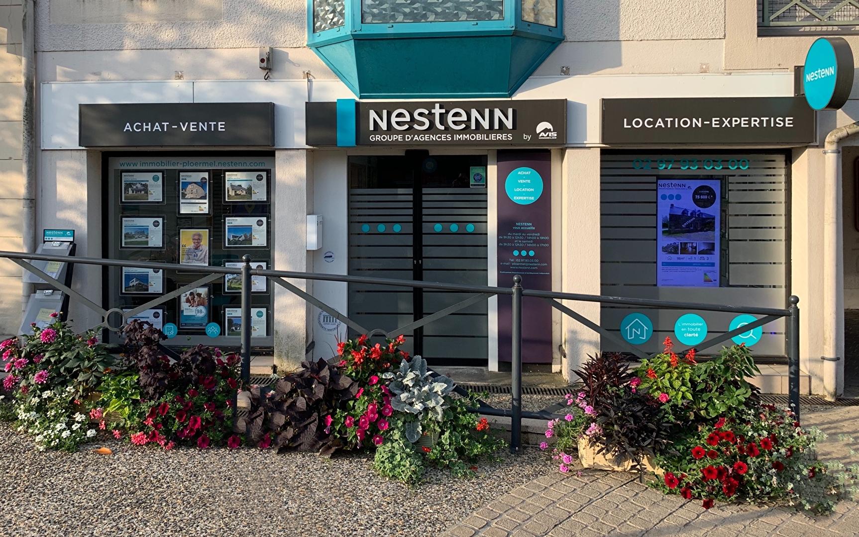 Immobilier Ploermel 56800 Nestenn