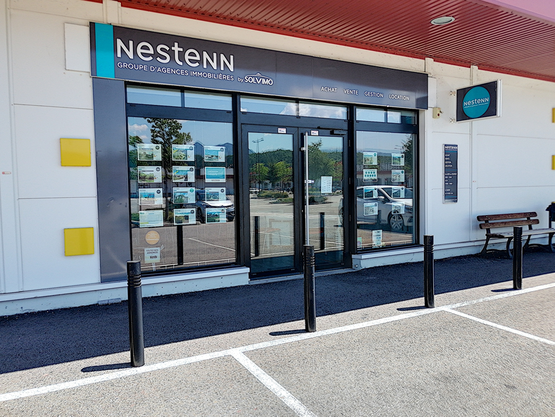 Immobilier Sisteron 04200 Nestenn